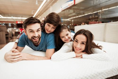 Picking an eco-friendly mattress